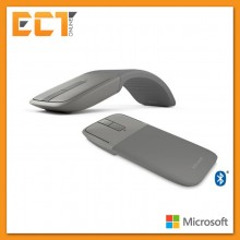 Microsoft Arc Touch Bluetooth Wireless Curve Mouse for PC/Microsoft Surface and Windows Tablets