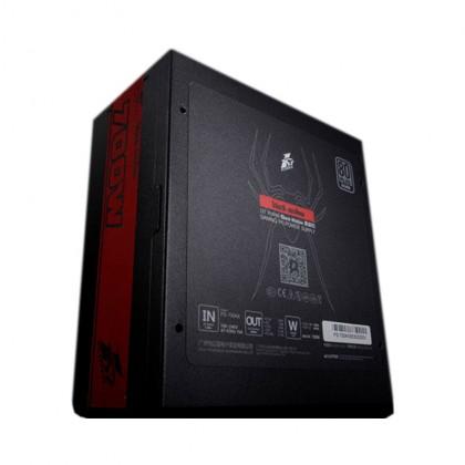 1STPLAYER Black Widow PS-700AX 700W 80 Plus Bronze Full Modular Gaming Power Supply (PSU)