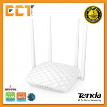 Tenda FH456 High Power WiFi Router