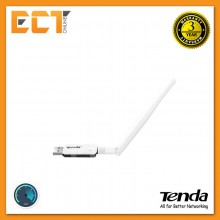 Tenda U1 300Mbps Utral-Fast Wireless USB Adapter
