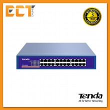 Tenda TEG1024D  24-Port Gigabit Desktop Switch