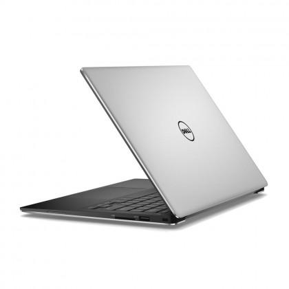 Dell XPS 13 (9360) Ultrabook Laptop (i7-7500U,256GB SSD,8GB,13.3 FHD,W10) - Silver