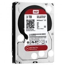"""Western Digital 3.5"""" 3TB Pro Caviar Red 3TB Pro Internal Hard DIsk (WD3001FFSX)"""