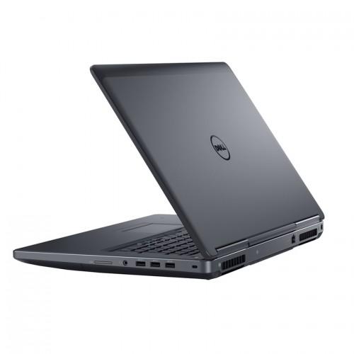 Dell Precision 7720 Workstation I7 7920hq 4 10ghz 512gb