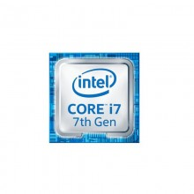 Intel Core i7-7700 3.60Ghz~4.20Ghz Kaby Lake Processor (Socket LGA1151, 8MB Cache,4 Core, 8 Thread)