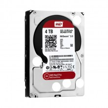 "Western Digital 3.5""  Caviar Red 4TB Pro Internal Hard DIsk (WD4001FFSX)"