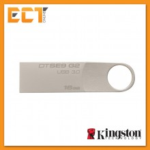 Kingston 16GB DataTraveler SE9 G2 100MB/S USB 3.0 Flash Drive