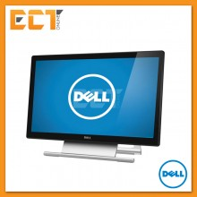 (Refurbished) DELL S2240T 21.5inch IPS Multi-Touch FULL HD LED Monitor