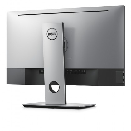 Dell UP2716D 27-inch Widescreen LED Backlit Ultrasharp LCD Monitor with Premier Color