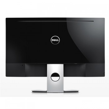"""Dell SE2716H 27"""" FHD Widescreen LED Backlit LCD Curved Monitor build in speaker (1920 x 1080)"""