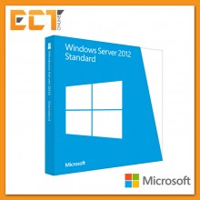 Microsoft Windows Server 2012 Standard R2 Retail Package