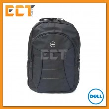 Genuine Dell Essential 15.6 inch Laptop Backpack (Capacity 16L) - Black