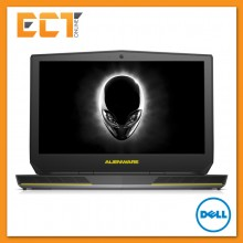"Dell Alienware 15 Premium Gaming Notebook (i7-6700HQ 3.50GHz,1TB+256GB SSD,16GB,Nvidia GTX970-3GB D5,15.6""FHD,W10)"