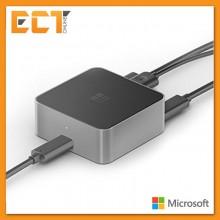 Microsoft HD-500 Display Dock Station - Grey
