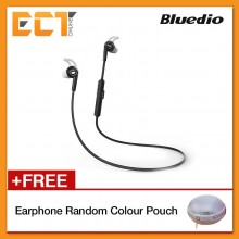 Genuine Bluedio M2 Bluetooth 4.1 Melody Sports Headset with HD Stereo