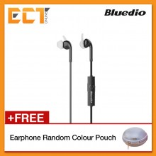 Genuine Bluedio S3 Sports Bluetooth 4.1 Lightest Headset SweatProof