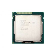 (Refurbished) Intel Core i5-3550 3.70Ghz Processor (Socket LGA1155, 6MB Cache,4 Core, 4 Thread)