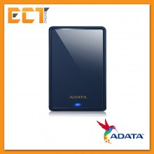 "ADATA HV620S USB 3.0 1TB 2.5"" Portable Slim External Hard Disk Drive (Blue)"