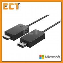 (Bulk Pack) Microsoft Wireless Display Adapter v2