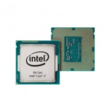 Intel Core i7-4770 3.40Ghz~3.90Ghz Haswell Processor (Socket LGA1150, 8MB Cache,4 Core, 8 Thread) - Bulk Pack