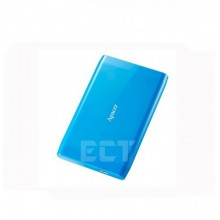 "Apacer AC235 1TB USB 3.1 2.5"" Super Speed Portable Hard Drive - Blue"