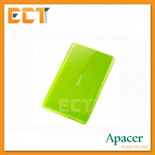 "Apacer AC235 1TB USB 3.1 2.5"" Super Speed Portable Hard Drive - Green"