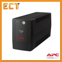 APC BX650LI-MS Back-UPS 650VA 230V Universal Sockets AVR /Surge Protector