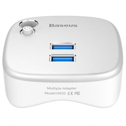 Baseus Strength Faction Multifunctional Notebook Expansion Dock