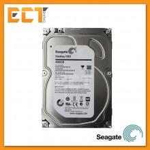 Seagate ST4000DM000 4TB 3.5'' SATA 6GB/s 64MB Cache Desktop Hard Disk Drive