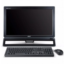 """(Refurbished) Acer Veriton Z4621G 22"""" All-In-One Touch for Business Desktop (i3-3220 3.30Ghz,500GB,4GB,21.5""""FHD Touch,W7P)"""