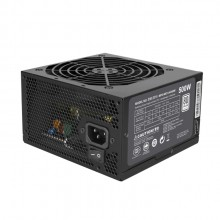 Cooler Master Masterwatt Lite 500W 80Plus 230V Power Supply (MPX-5001-ACABW-UK)