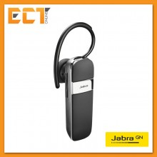 Jabra Talk Bluetooth Headset with HD Voice Technology - Black