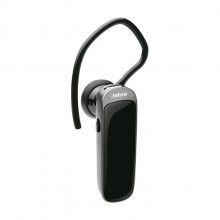 Jabra Mini Ultimate Comfort EarGels Wireless Bluetooth Headset - Black