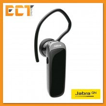 Jabra Mini Ultimate Comfort EarGels Wireless Bluetooth Headset - Black