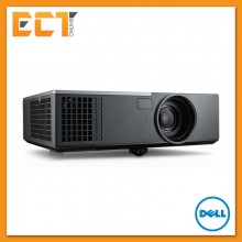 Dell 1550 Professional XGA (1024 x 768) Native Resolution Network Projector (Black)