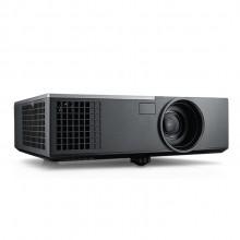 Dell 1550 Professional XGA (1024 x 768) Native Resolution Network Projector (Black)