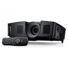 Dell 1450 XGA (1024 x 768) Native Resolution Standard 3D DLP Projector (Black)