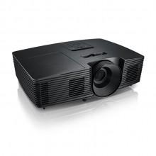 Dell 1220 SVGA (800 x 600) Native Resolution DLP Projector (Black)