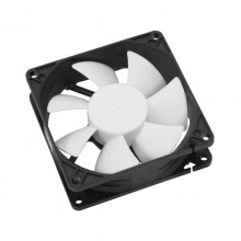 120MM 12CM DC12v 2000RPM High Speed Air Cooling Fan for Mining Machine