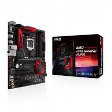Asus B150 PRO Gaming/Aura LGA1151 Socket Motherboard for Intel