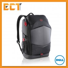 Dell Securely transport your gaming hardware Gaming Backpack 15