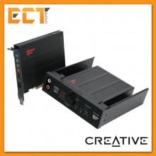 Creative SB1110 Sound Blaster X-Fi Titanium Fatal1ty Professional Series Sound Card
