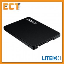 "LiteOn MU3 120GB 2.5"" Solid State Drive SATA 6Gb/s with 3D NAND Flash"