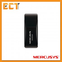 Mercusys MW300UM 300MBPS Mini USB 2.0 Wireless Adapter