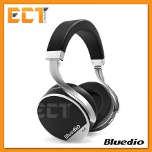 Bluedio Vinyl Plus Wireless Bluetooth V4.1 Headphone Headset (Black)
