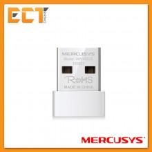TP-Link Mercusys MW150US 150MBPS Nano USB 2.0 Wireless Adapter