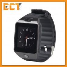 Evatronic DZ09  Bluetooth Touch Screen Smart Watch - Sim Card slot & Memory Card Slot