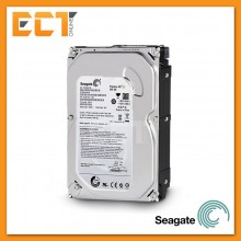 "Seagate Video ST3500414CS 500GB 16MB Cache SATA 6.0Gb/s 3.5"" Internal Hard Disk Drive"