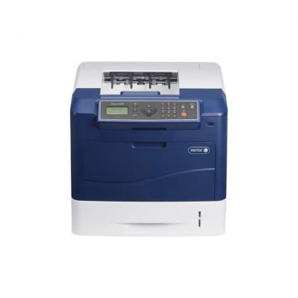 (Refurbished) Fuji Xerox Phaser 4600N Black & White Network Laser Printer (80000 Pcs Print Per Toner)