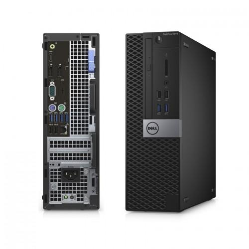Dell Optiplex 3040mt I5504g1t W107 Desktop Pc Core I5